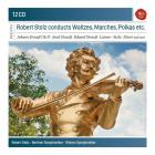 Robert Stolz conducts waltzes, marches & polkas