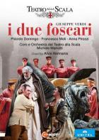 Verdi - I due foscari, opéra en 3 actes