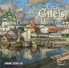 Rachmaninov - piano concertos no.3
