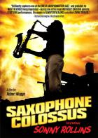 Saxophone colossus |