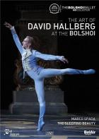 Auber - David Hallberg au Bolchoï