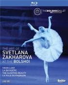 Tchaïkovsky - Svetlana Zakharova au Bolchoï