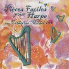 Michel: Pièces faciles pour Harpe - Volume 2
