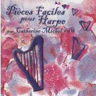 Michel: Pièces faciles pour Harpe - Volume 3