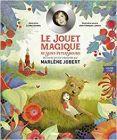 Marlène jobert raconte - le jouet magique de saint-pétersbourg