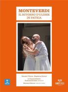 Monteverdi - Monteverdi: il ritorno di ulis
