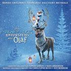 La reine des neiges - joyeuses fêtes avec Olaf