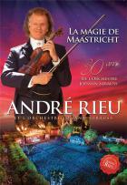 La magie de Maastricht - 30 ans de l'orchestre Johann Strauss