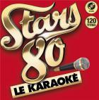 Mes soirées karaoké - stars 80
