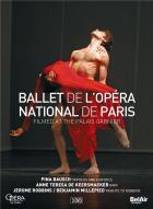 Ballet de l'Opéra National de Paris : filmed at the Palais Garnier