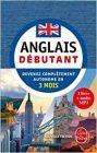 Anglais - débutant - nouvelle edition (livre + audio)