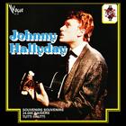 Johnny Hallyday (Vogue Made In Belgique)