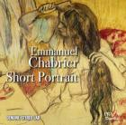 Chabrier - short portrait