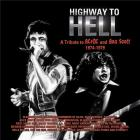 Highway to hell, a tribute to AC/DC and Bon Scott, 1974-1979