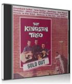The Kingston Trio - the 50 s & the 60's