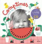 Comptines pour les bébés | Marion Piffaretti (1978-....). Illustrateur
