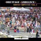 Bruitage ambiance - Effet sonore - Volume 2