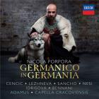 Germanicus : opéra en 3 actes = Germanico in Germania |