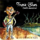 jaquette CD Toupie blues