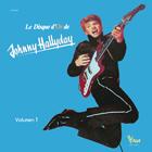 Le disque d'or de Johnny Hallyday - Volumen 1 (Vogue Made In Venezuela)