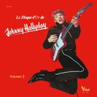 Le disque d'or de Johnny Hallyday - Volumen 2 (Vogue Made In Venezuela)