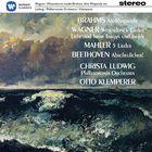 Wagner - Brahms - Beethoven - Mahler