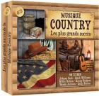 Musique country : Les plus grands succès |