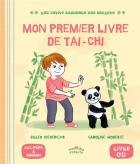 Mon premier livre de taï-chi | Gilles Diederichs. Auteur