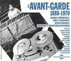 avant-garde 1888-1970 (L') | Armstrong, Louis (1901-1971). Interprète