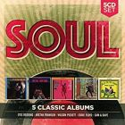 Original album series - soul