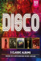 Original album series - disco