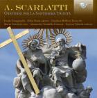 Alessandro Scarlatti : oratorio pour la Sainte Trinité