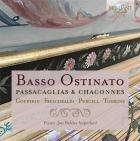 Basso ostinato : passacailles et chaconnes pour clavecin