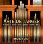 Arte de Tanger : la nouvelle méthode de clavier de Gonzalo De Baena