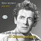 1950-1957 : Le petit bonheur - 55 chansons poétiques...