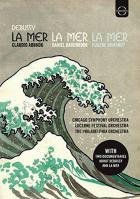 La mer | Claude Debussy (1862-1918). Compositeur