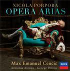 Opera arias | Porpora, Nicola (1686-1768). Compositeur
