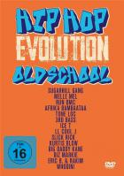 Hip hop evolution - oldschool