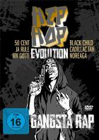 Hip hop evolution - gangsta rap