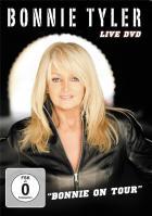Bonnie on tour - live