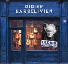 Créateur de chansons | Barbelivien, Didier