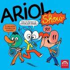 Ariol show | Guibert, Emmanuel (1964-....). Antécédent bibliographique