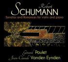 Sonates & romances pour violon et piano