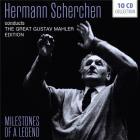 Milestones of a legend / Hermann Scherchen dirige Mahler