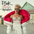 Beautiful trauma | Pink (1979-....). Chanteur