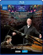 Live from the 2016 BBC proms at the Royal Albert Hall