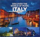 Discover the world's music - Italy