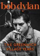 The Greenwich village years