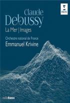 La mer. Images | Claude Debussy (1862-1918). Compositeur