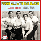 Frankie Valli & The Four Seasons : l'anthologie / 1953 - 1962
